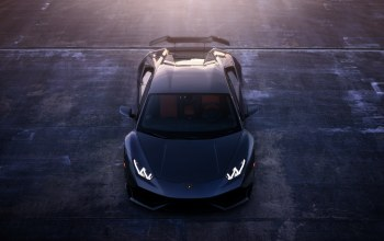 Lamborghini huracan,william stern,lp 610-4,lb724