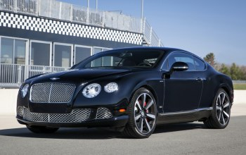 Спорткар,красивый,bentley,le mans edition,continental gt speed