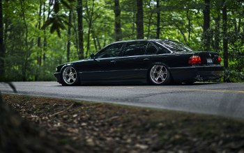 Bmw,7 series,stance,740il,car