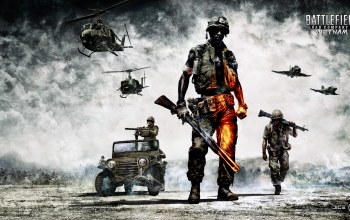 bad company 2,battlefield