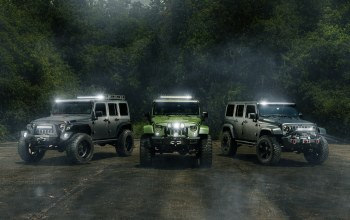 car,внедорожник,джип,hq wallpaper,william stern,wrangler,jeep