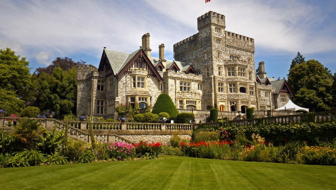 колвуд,british columbia,Hatley castle,colwood,canada,замок хэтли