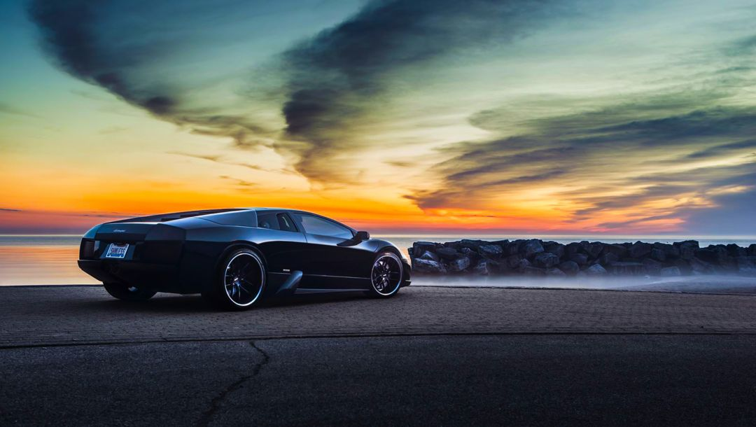 sunrise,rear,lp640-4,Lamborghini,forged