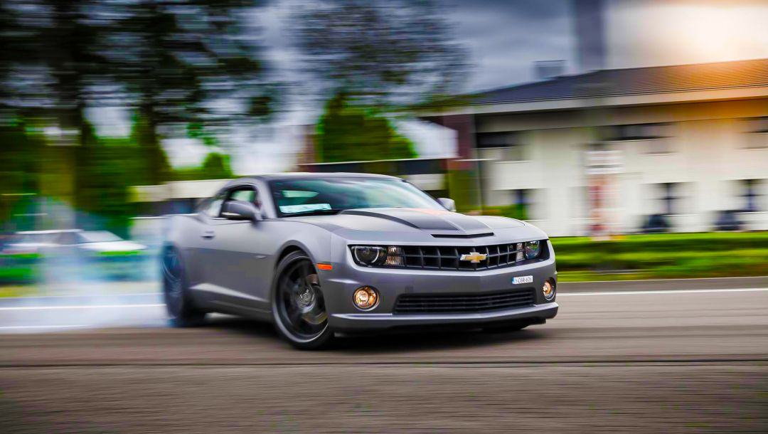 skid,camaro,Muscle,chevrolet,car