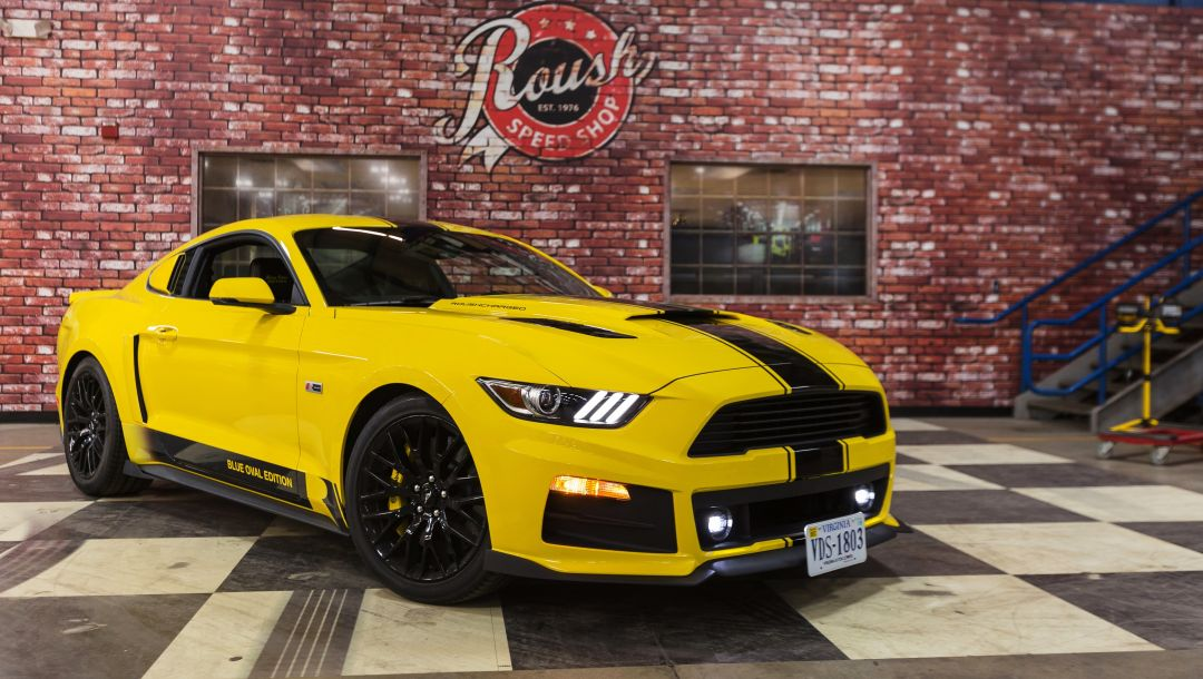 shelby,roush,форд,r2300,2015,blue oval edition,gt350
