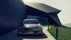 2014,luxury concept,vision,Bmw,future