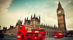 london,red bus,big ben,Лондон,англия,england,westminster abbey