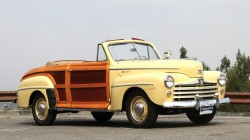 convertible,автомобиль,super,cars,Sportsman,Ford,classic,1948,deluxe