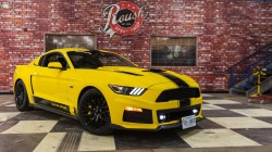 shelby,roush,mustang,мустанг,Ford,форд,r2300,2015,blue oval edition,gt350