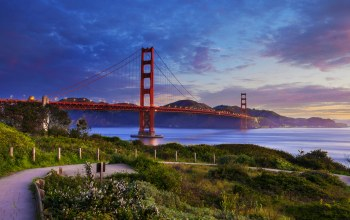 san francisco,golden gate bridge,san francisco bay