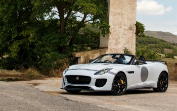 project 7,f-type,uk-spec,Jaguar
