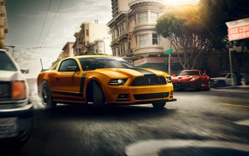 yellow,san francisco,302,car,Muscle,dodge,street,Red,viper