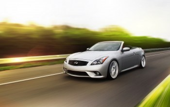 convertible,silvery,g37 s