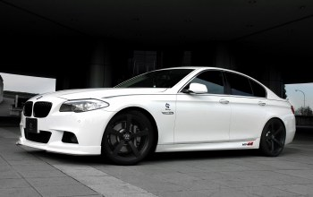 Bmw,5 series,f10,3d design