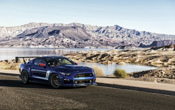 форд,roush stage 3