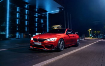 by ac-schnitzer,export version,Bmw,Red,f82
