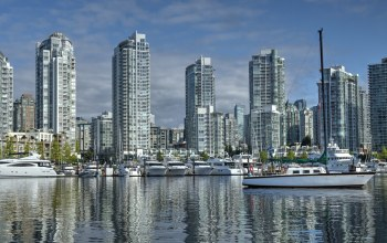 False creek,british columbia,canada,vancouver,yaletown