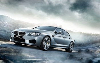 Bmw,gran coupe,f06,м6,2015
