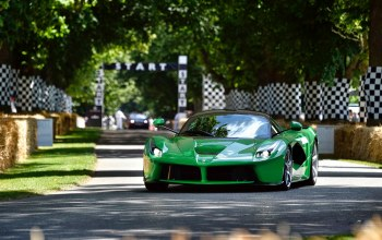 goodwood festival of speed,f70
