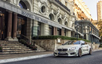 bmw m6,paris,hotel,prior design