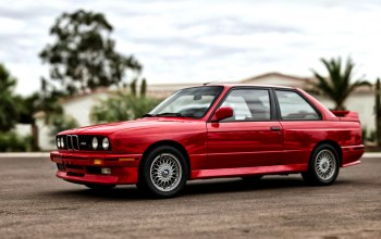 1987,M3,us-spec,Bmw