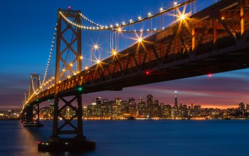 california,san francisco bay,bay bridge,san francisco