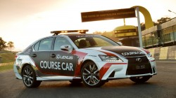 safety car,2015,f-sport,lexus,gs 350