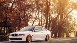 купе,coupe,White,бмв,stance,e46,Bmw,323ci,белая