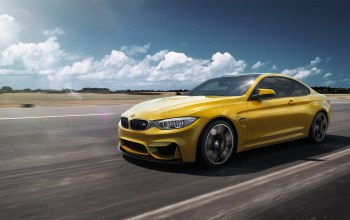 Speed,f82,german,car,Bmw,yellow