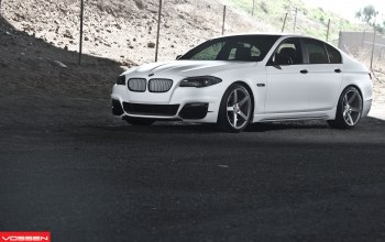 White,f10,Bmw,5 series