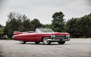 cadillac,кадиллак,1959,convertible,sixty-two