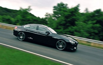 motion,gran coupe,ac schnitzer,Bmw 640d