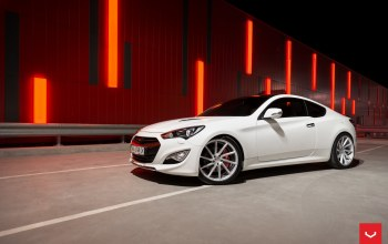wheels,genesis,Vossen wheels,auto,диски,Hyundai