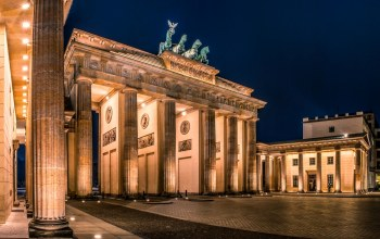 deutschland,германия,Germany,brandenburger tor,berlin