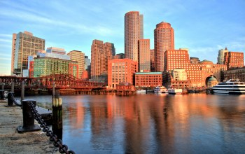 Boston,Massachusetts,boston harbor,массачусетс