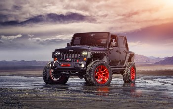 wheels,Track,Red,custom,adv1,jeep,forged,function,wrangler