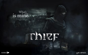 2,Eidos montreal,live space studio,square enix,thief 1