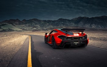 orange,hypercar,Road,Mclaren,Exotic,volcano,extra,death,valley,sand,supercar