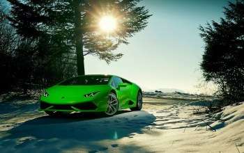 ligth,2015,snow,Lamborghini,Color,sky,lp640-4,beauty,supercar