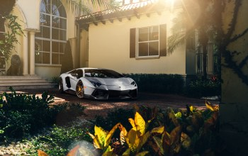 supercar,matte,Lamborghini,wheels,adv.1,White