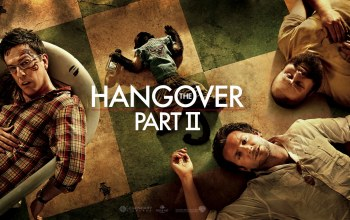 мальчишник 2: из вегаса в бангкок,The hangover part 2