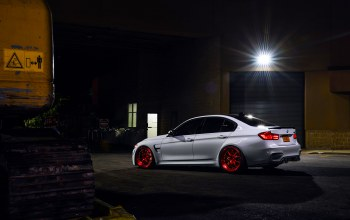 wheels,M3,car,rear,Bmw,Red,ligth,german,White