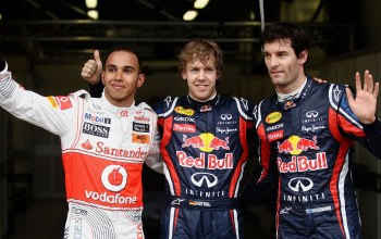 f 1 wallpapers 1920x1200,vettel,hamilton,f 1,wallpapers,Пилоты формулы1