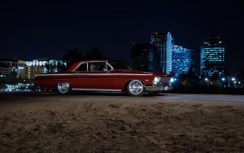 chevrolet,Muscle,car,1962,impala,american