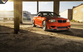 m1,обои,Bmw,vorsteiner,car,e82,1 series
