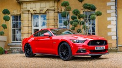 Ford,форд,мустанг,gt,convertible,mustang