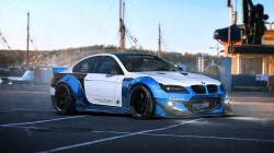 rb kit,rendering,stanceworks,e92,Bmw,M3,by khyzyl saleem