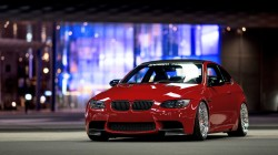 Front,M3,Red,e92,Bmw