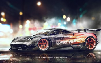 speedhunters,yasid design