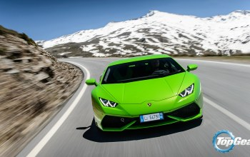 mountain road,lp610-4,Lamborghini,supercar
